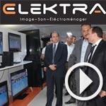 En vidéos: inauguration du nouveau Store Elektra à Lafayette