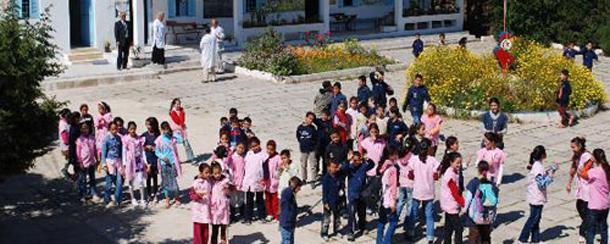 Décès de 2 élèves après avoir été renversés par une voiture de contrebande à Kasserine