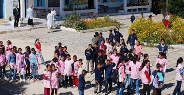 Les enfants surdoués bientôt  autorisés à 'sauter' des classes ?