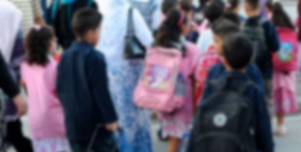 Des parents d'élèves ferment une école à Kairouan