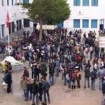Perturbation des cours dans un lycée à Jendouba