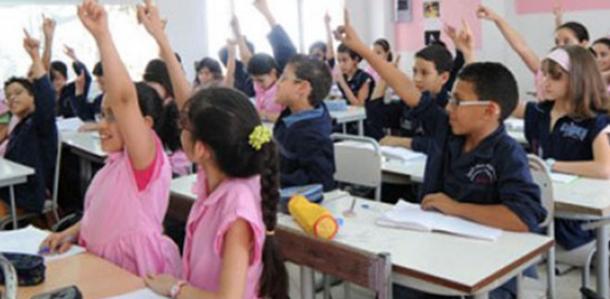 مائة ألف تلميذ ينقطعون عن الدراسة سنويا