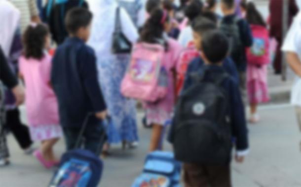 Le ministère de l'éducation dément les résultats d'une étude de terrain sur l'abandon scolaire
