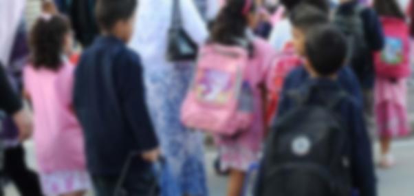 A Kairouan, des parents empêchent leurs enfants d'aller à l'école