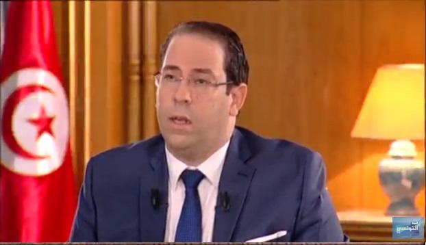 Youssef Chahed: Chacun assumera sa responsabilité dans le naufrage de l'embarcation des migrants