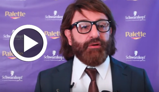 En vidéo : Les dernières tendances en matière de coiffure by Elie Abi Karam