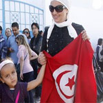 La gifle électorale de l'élite autoproclamée Tunisienne !