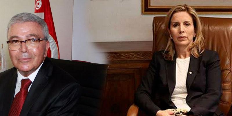 Elloumi se désisterait au profit de Abdelkrim Zbidi