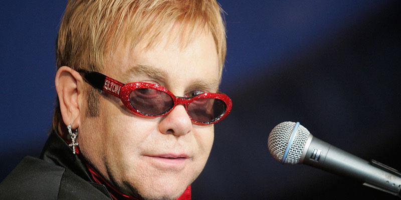Elton John va-t-il arrêter les tournées?