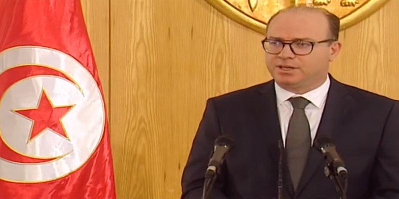 إلياس الفخفاخ يرد على إقصاء قلب تونس، ''ما نحبش الناس الكل يكونو في الحكومة ''