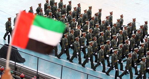 مقتل طيارين من القوات المسلحة الإماراتية