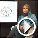 En vidéo, l'interview de Mme Emna Lahbib, Présidente de l'association Amal Tounes