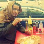 Une nouvelle photo d'Emino, le rappeur qui a rejoint Daech, crée le buzz