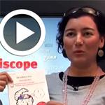 En Vidéo : Sondes Khalifa vous propose de mieux connaitre vos émotions à travers son nouveau livre