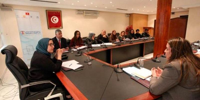 Le programme ''Jeunes et Employabilité'' sera poursuivi et généralisé à d'autres régions