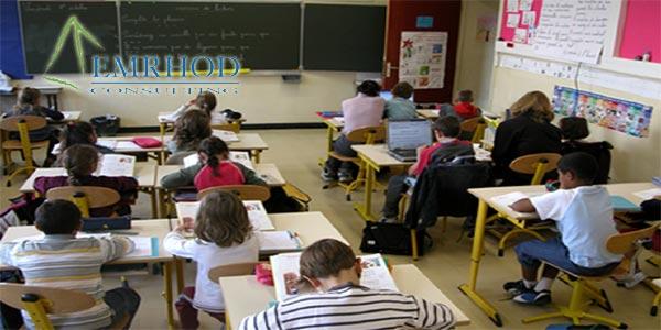 EMRHOD consulting : 50.1% des Tunisiens sont contre le régime semestriel décidé par le ministère de l'éducation