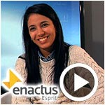 En vidéo-Enactus Esprit : 'Hiver Tout doux' pour les enfants démunies du village 'El-Aroussa'