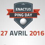 Tous les détails sur l'événement ENACTUS PING DAY