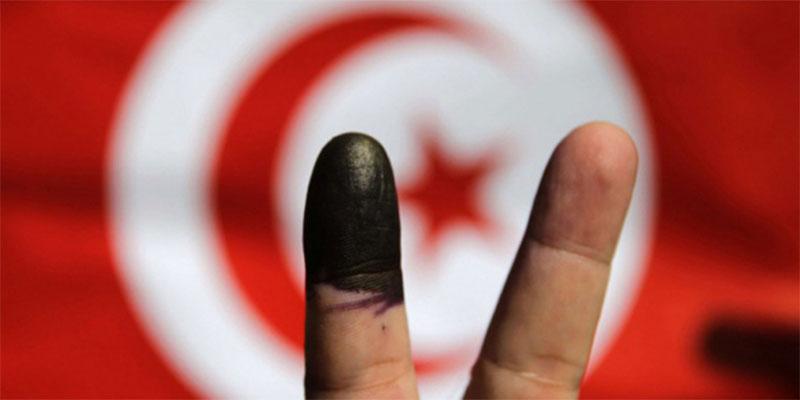 Cinq moyens pour se débarrasser de l'encre électorale