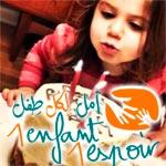 3ème anniversaire d'un 1 enfant 1 Espoir' le 5 Avril au Forum Afrah