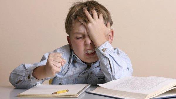 هل يعاني طفلك من ضعف التركيز؟ جرب هذا الحل السحري..