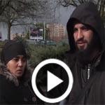 En vidéo : 5 enfants tunisiens arrachés à leurs parents en France