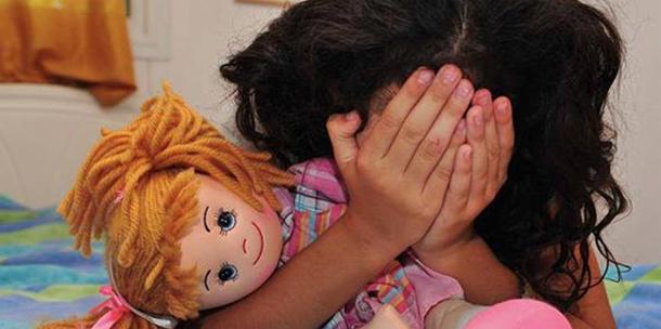 F TDES : Vague d'agressions sexuelles faites aux enfants au cours du mois d'avril 2017