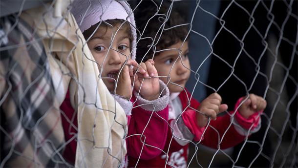 L'Unicef s'indigne des violences faites aux enfants de migrants