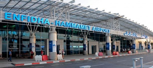 Grève des employés de l'aéroport d'Enfidha à partir de ce lundi