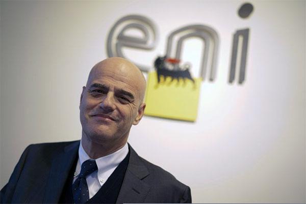 ENI découvre un immense gisement de gaz offshore en Egypte