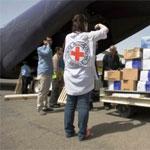 Norhène Hawas est la Tunisienne du Comité international de la Croix-Rouge enlevée au Yémen