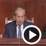 En vidéo-Attaque du Bardo : Mohamed Ennaceur remercie les agents et fonctionnaires de l'ARP qui ont aidé les touristes