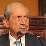 محمد الناصر يدعو الاتحاد الأوروبي إلى تبني مخطط مارشال لإنعاش الاقتصاد التونسي