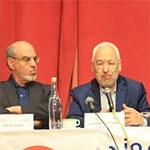 Hamadi Jabali principal favori pour succéder à Ghannouchi à la tête d'Ennahda