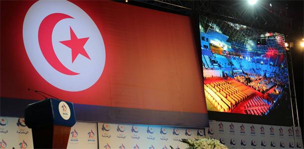 Karim Baklouti Barketallah : le congrès d'Ennahdha est une démonstration de force