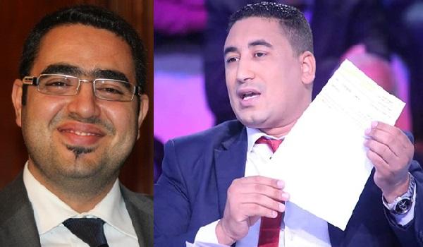 Les députés d'Ennahdha se retirent après une altercation avec Issam Dardouri à l'ARP