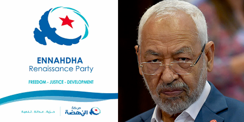 Ennahdha dénonce une ingérence étrangère en Tunisie