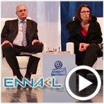 En vidéo : Volkswagen Handball Challenge permet à 6 supporters d'accompagner l'équipe nationale