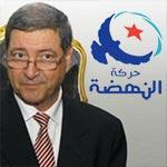 Boujemaa Remili : Ennahdha sera dans le gouvernement sans y être !