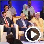 بالفيديو : حركة النهضة تقدم نسخة جديدة من النشيد الوطني التونسي