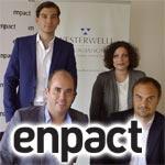 Plus que jamais, ENPACT croit en la Tunsisie et ouvre un espace de co-working