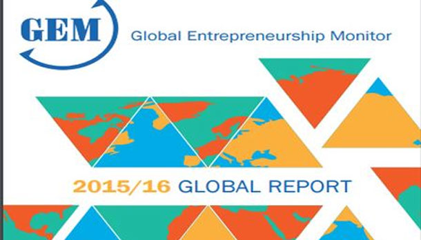 La Tunisie, 33ème en activité entrepreneuriale totale, sur 60 pays