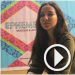 En vidéo : Tous les détails sur le Festival Ephémère, les 12 et 13 août