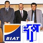La BIAT et l'Ecole Polytechnique de Tunisie signent une convention de partenariat