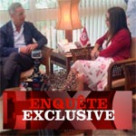 Pourquoi Bernard de La Villardière a zappé l'interview d'Amel Karboul ?