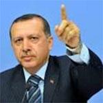 أردوغان: الرجل والمرأة ليسا متساويين ولا دور للمرأة إلا الأمومة
