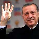 تركيا: عشرون زعيم دولة يحضرون حفل تنصيب أردوغان رئيساً