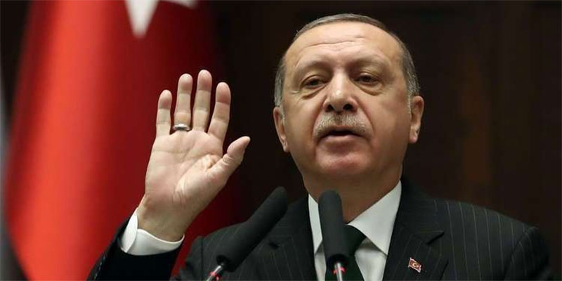 المؤبد لـ 24 شخصا بقضية ''الانقلاب '' ومحاولة اغتيال أردوغان