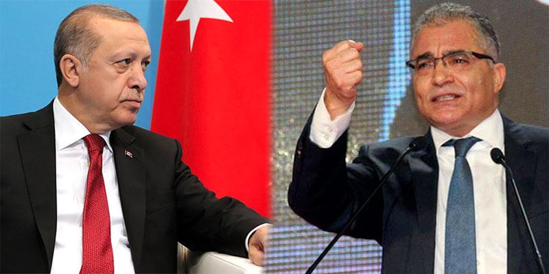 Le Parlement libyen vote pour l'annulation de l'accord Sarraj-Erdogan