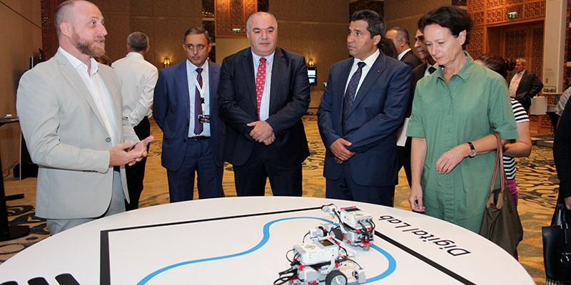 En vidéo: Pour Ericsson, la 5G a toute sa place sur le marché tunisien